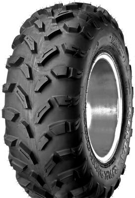 Bounty Hunter ST Radial (Universal) Tires